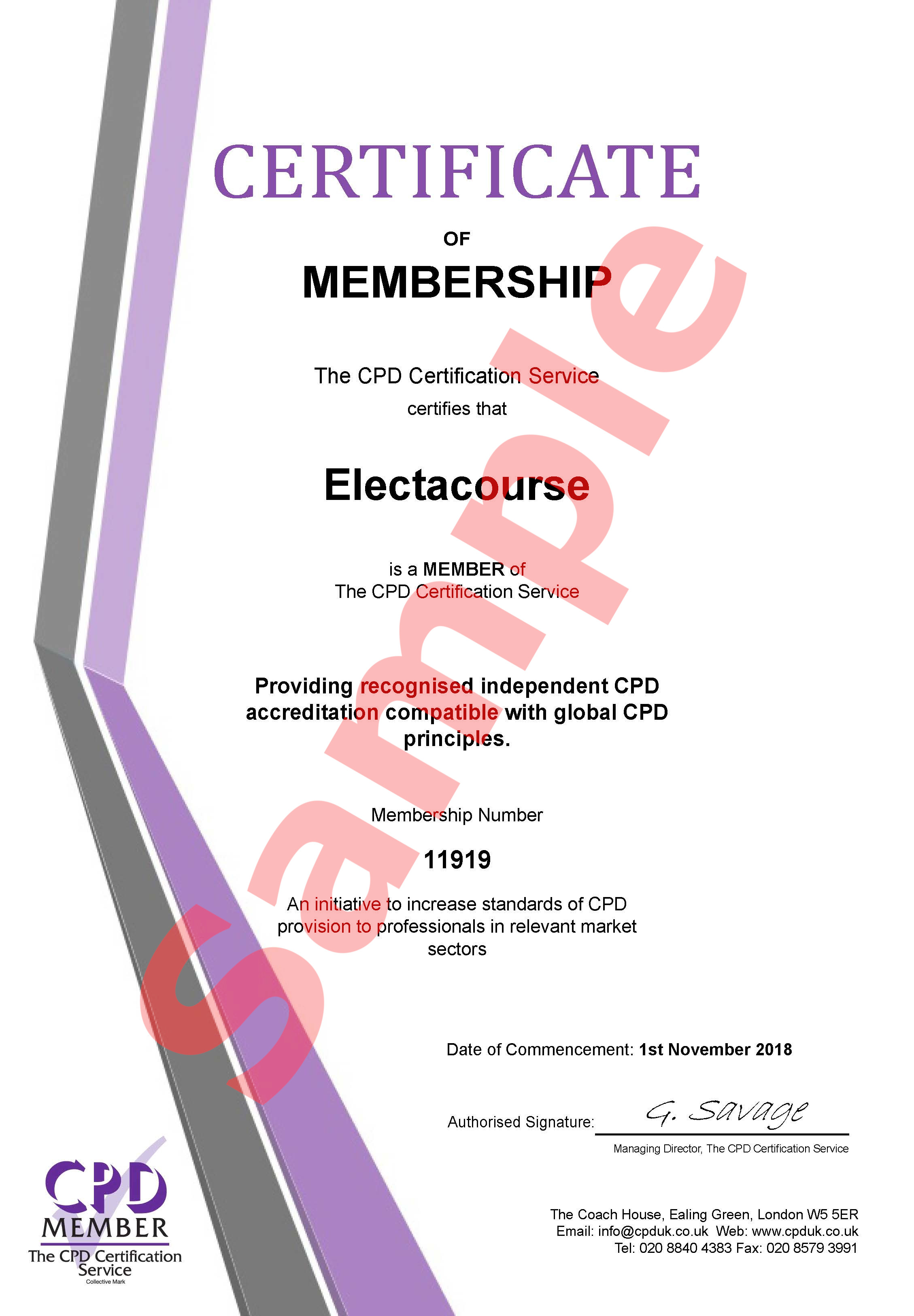 18th Edition Online Course Electacourse Iet Wiring Regulations Book